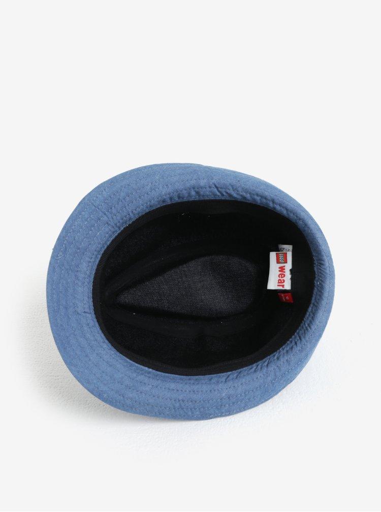 Modrý holčičí klobouk Lego Wear Agata