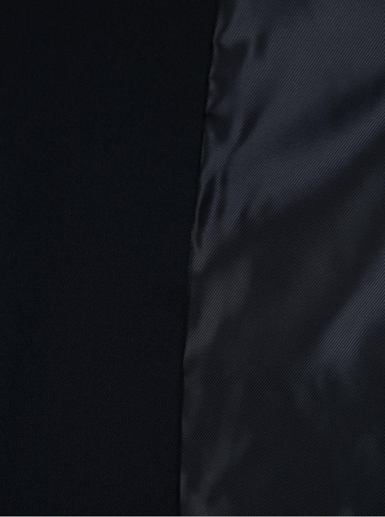 Tmavě modré sako SH Goiere