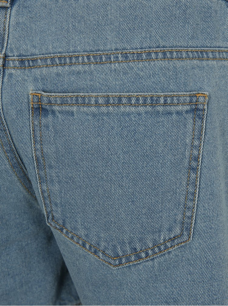 Pantaloni scurti din denim bleu - ONLY Carmen