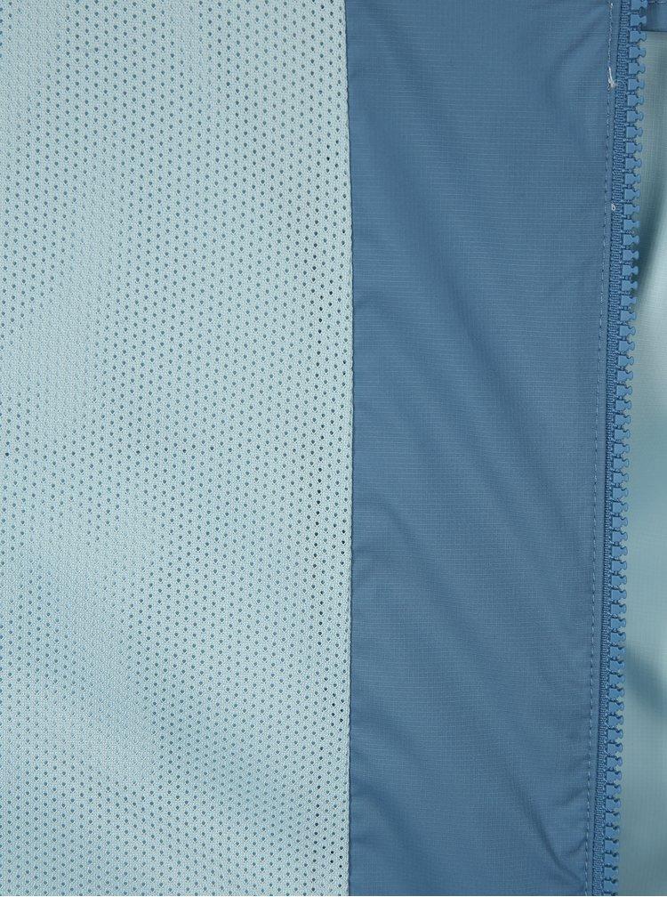 Jacheta sport albastru deschis pentru barbati - Nike Windrunner