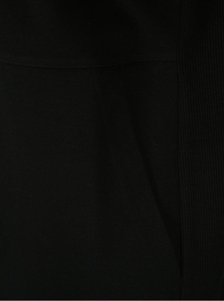 Bluza sport neagra pentru barbati - Nike