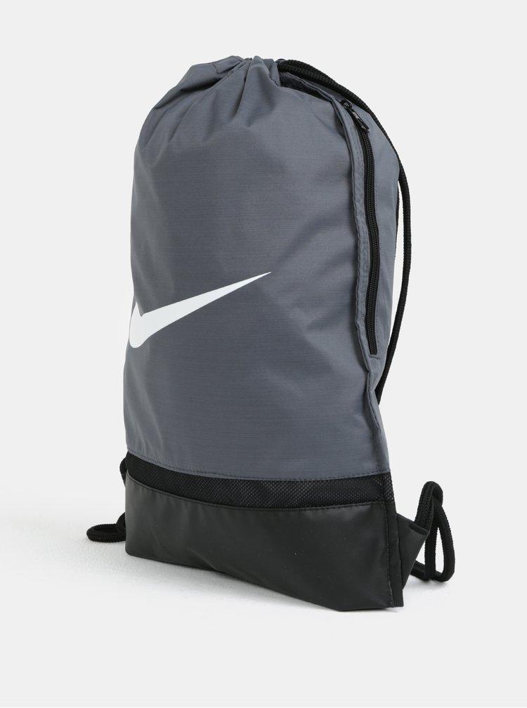 Rucscac gri - Nike Brasilia