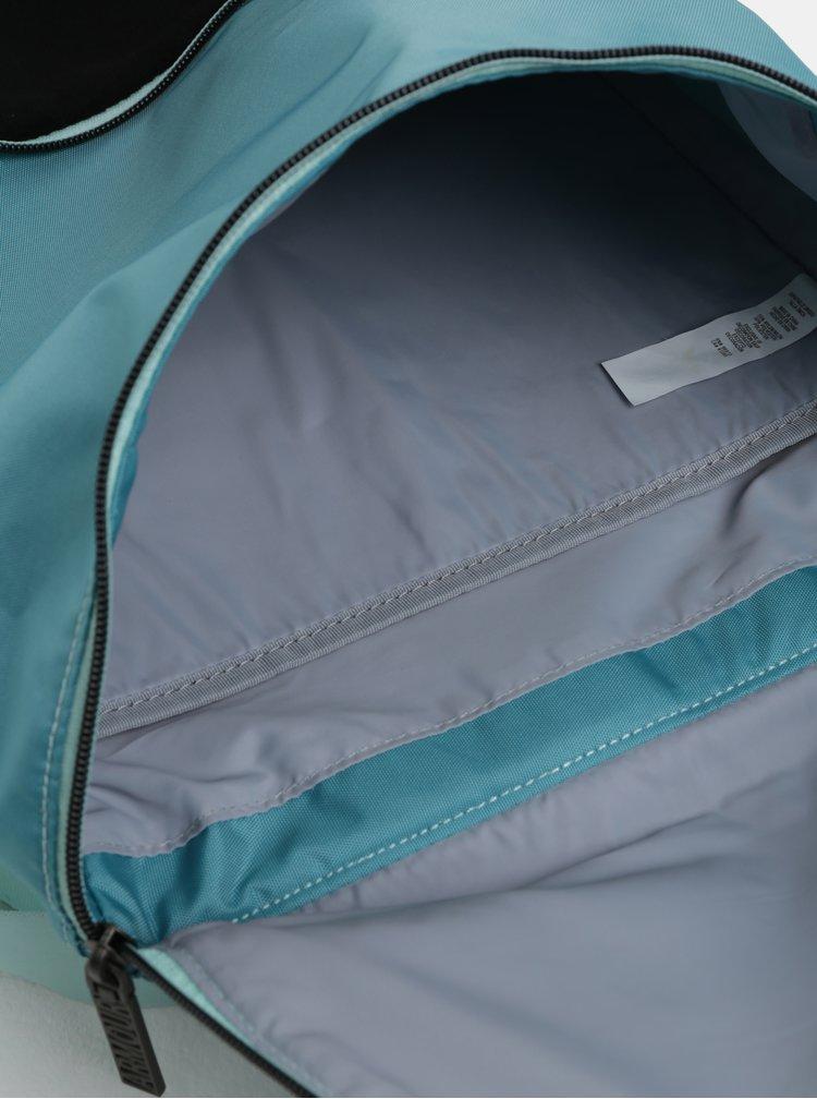 Tyrkysový dámský voděodolný batoh Under Armour