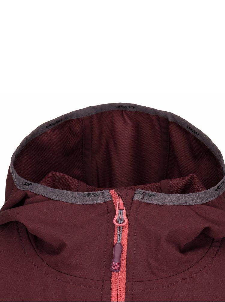 Jacheta de dama visinie functionala lejera LOAP Urka