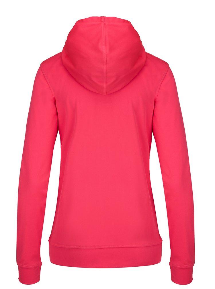 Hanorac de dama functional roz neon LOAP Matilda