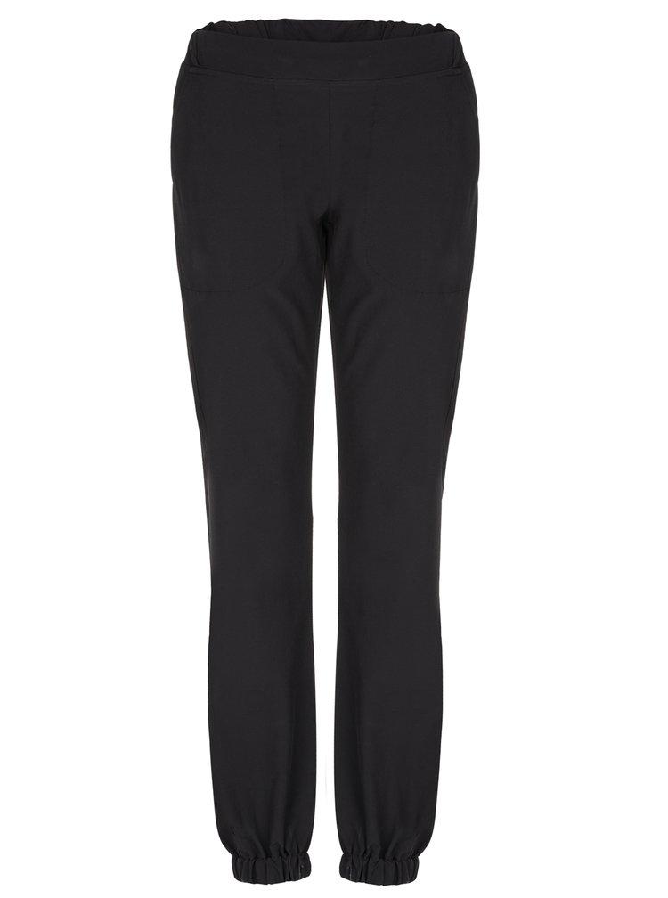 Černé dámské funkční kalhoty LOAP Uratoma