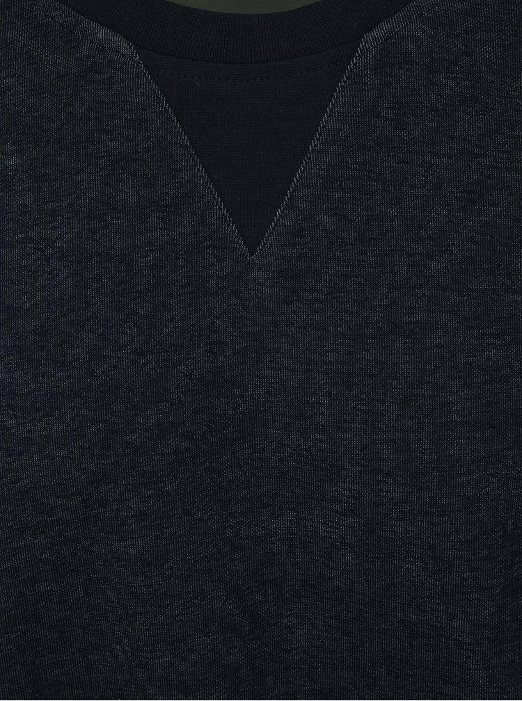 Tmavomodrá mikina Jack & Jones Face