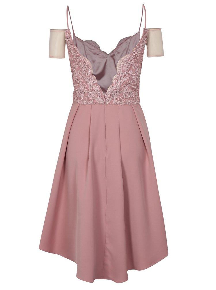 Staroružové šaty Chi Chi London Lorrie