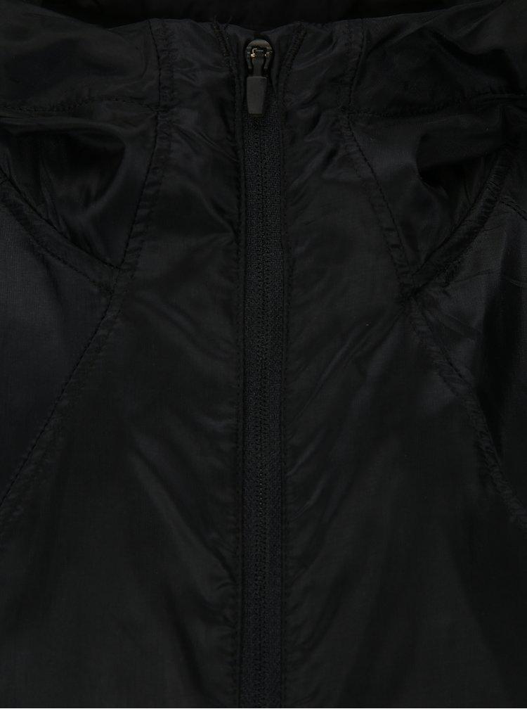 Černá pánská sportovní funkční bunda Under Armour Perpetual