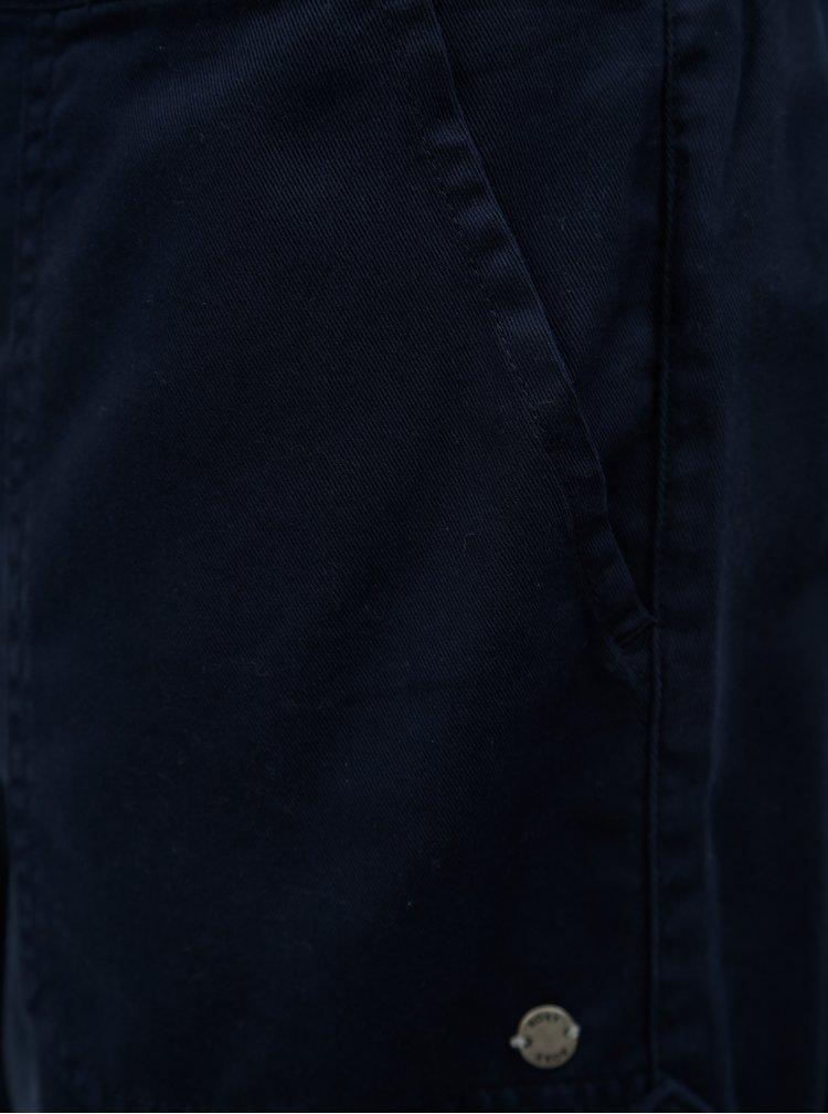 Tmavě modré dámské kraťasy Roxy Arecibo