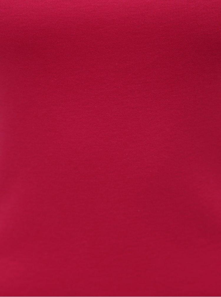 Červené tílko Dorothy Perkins