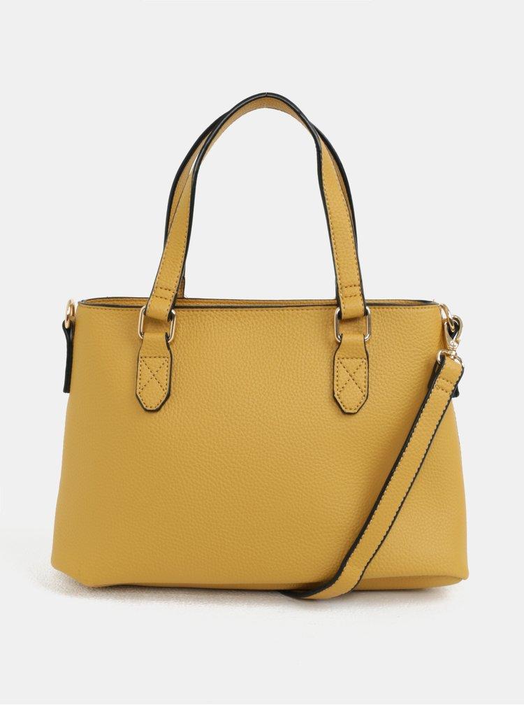Žlutá kabelka Dorothy Perkins