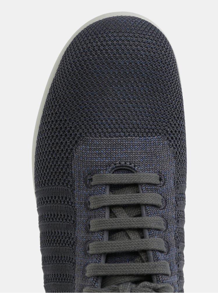 Modro-šedé pánské tenisky Camper Artic