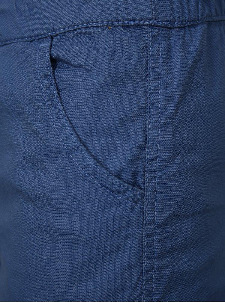 Modré klučičí kraťasy Quiksilver