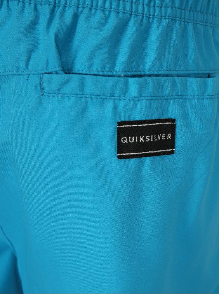 Pantaloni scurti de baie turcoaz Quiksilver