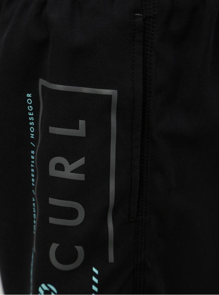 Černé pánské plavky Rip Curl