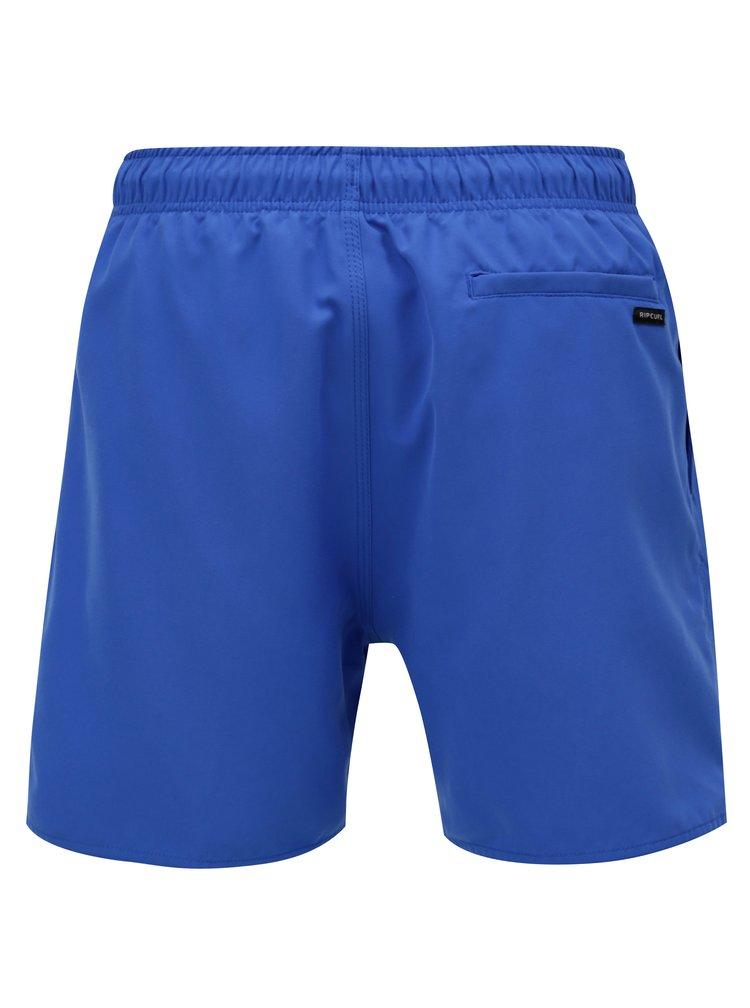 Modré pánské plavky Rip Curl