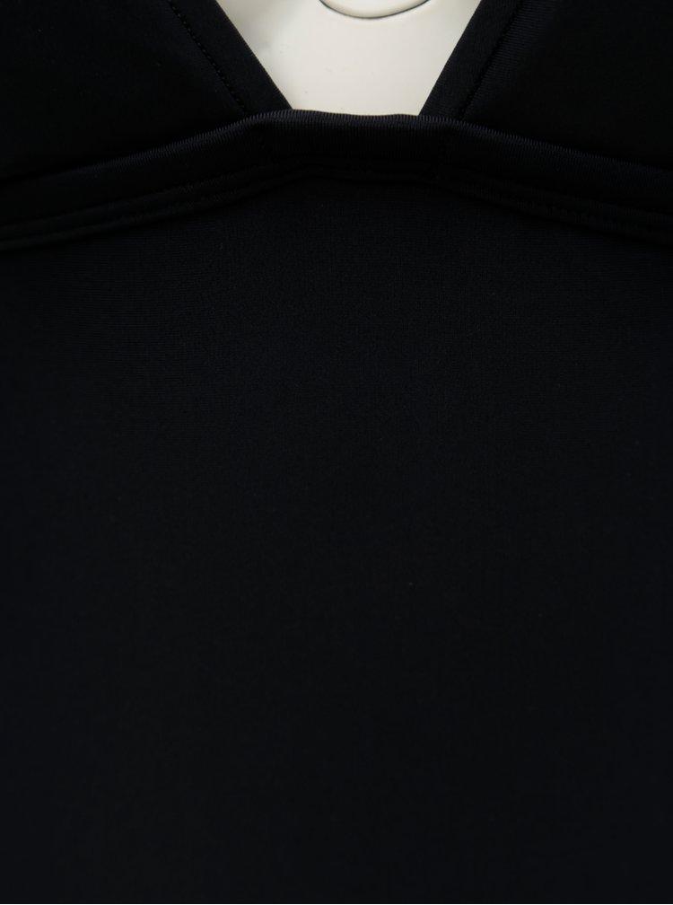 Černé dámské jednodílné plavky Rip Curl