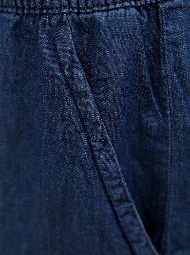 Modrá sukně s.Oliver