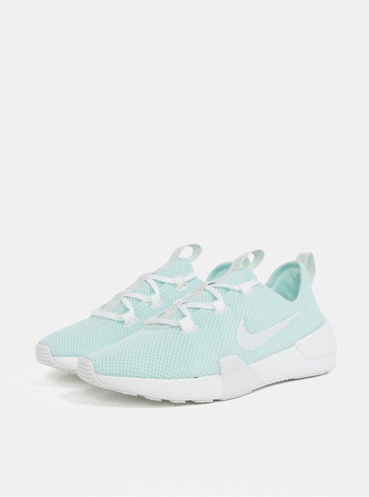 Mentolové dámské tenisky Nike Ashin