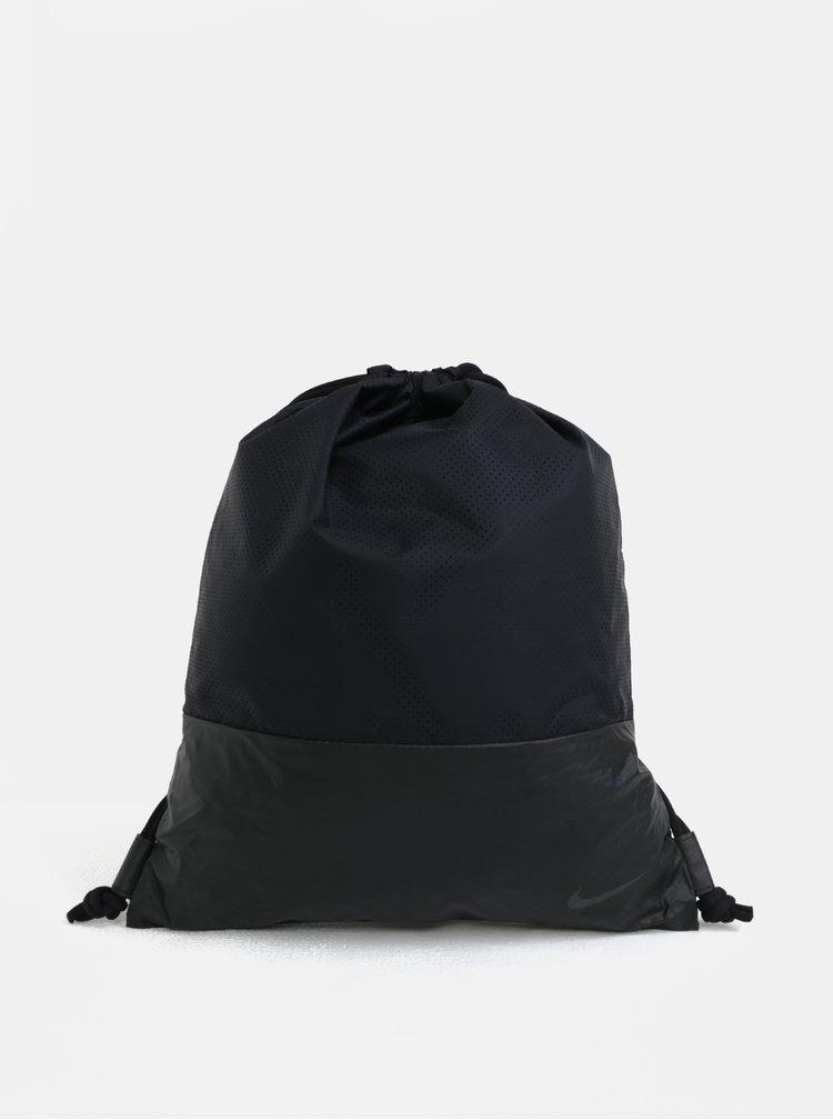 Černý vak Nike Move moder