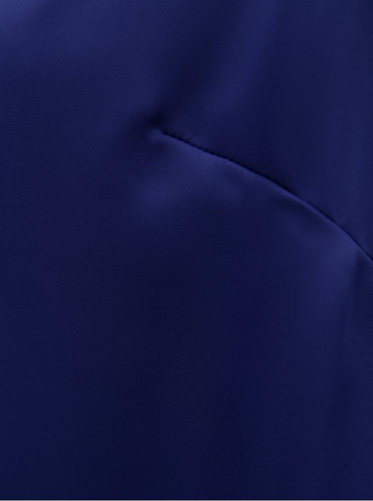 Modrý top Alexandra Ghiorghie Arial