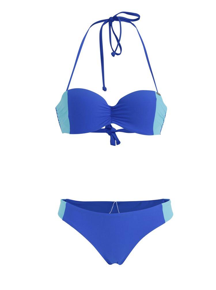 Costum de baie din doua piese albastru inchis O'Neill