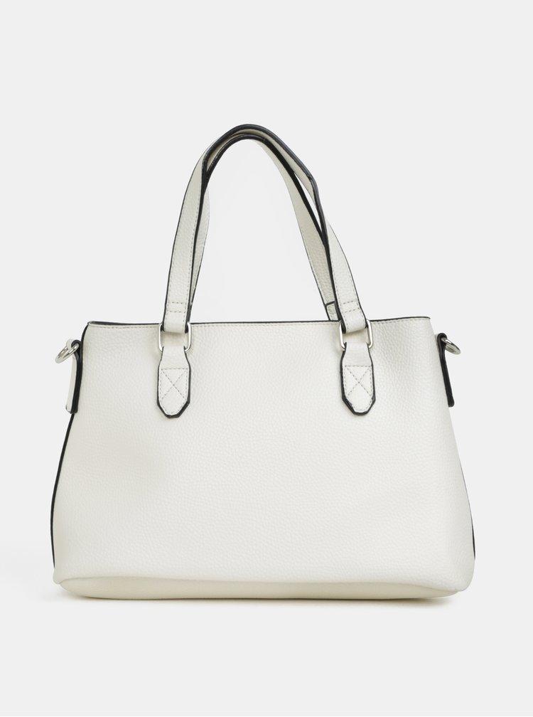 Bílá kabelka Dorothy Perkins