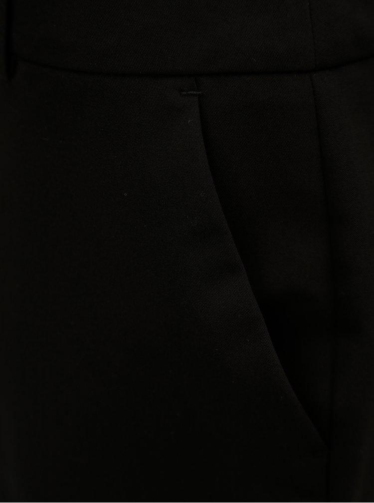 Černé kraťasy Dorothy Perkins