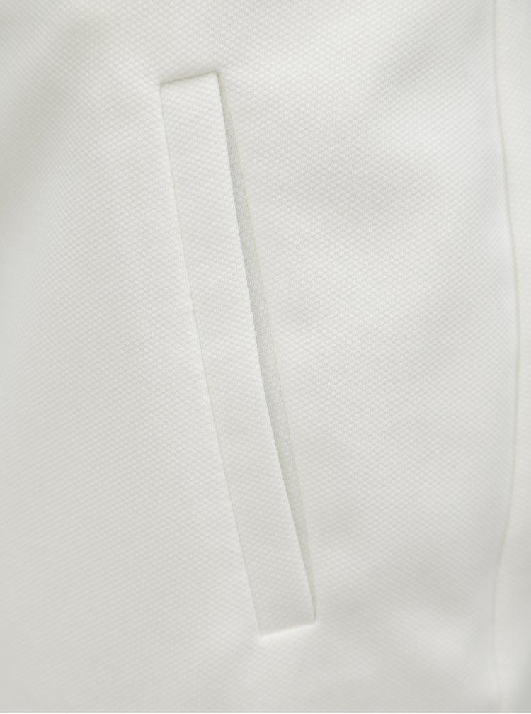 Bílé kraťasy Dorothy Perkins
