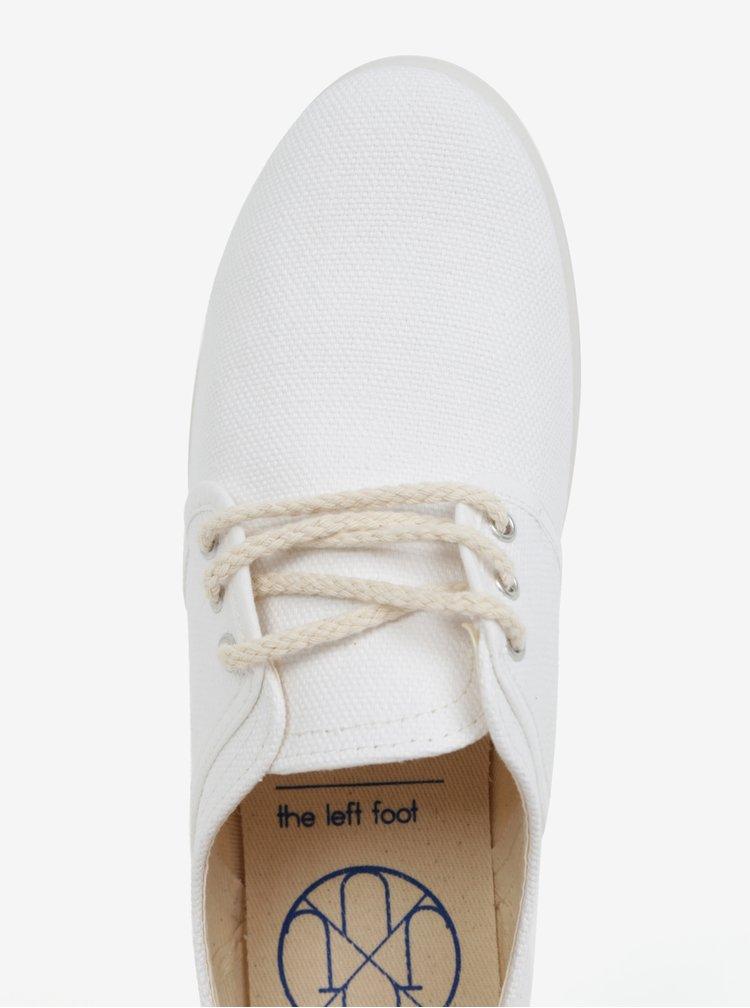 Bílé tenisky OJJU