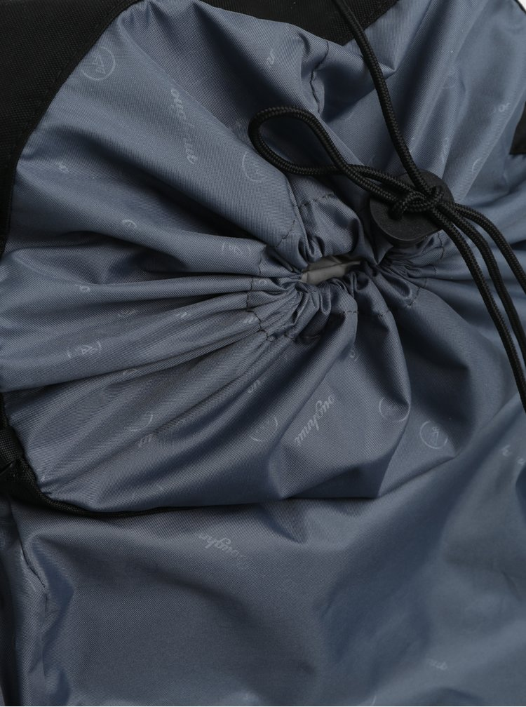 Černý batoh Doughnut Colorado