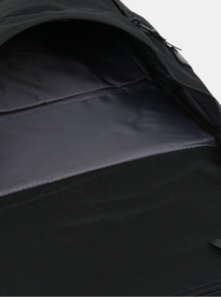 Černý batoh Horsefeathers Bourne 24 l