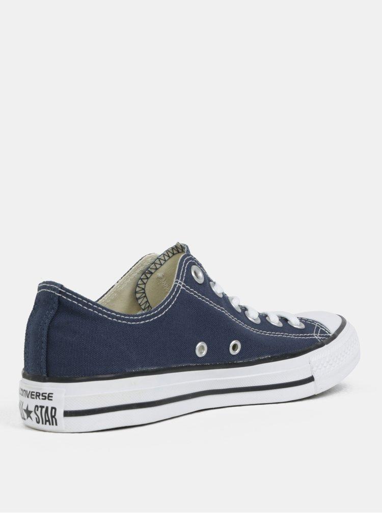 Bascheti albastri Converse Chuck Taylor All Star