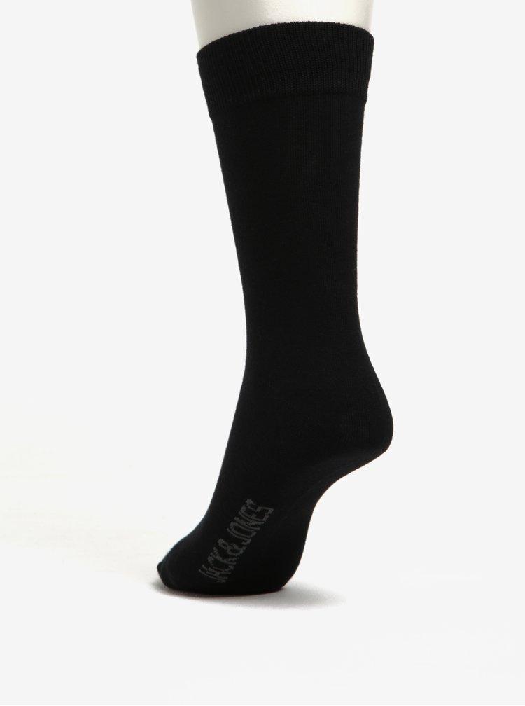 Sada pěti párů ponožek Jack & Jones Jens