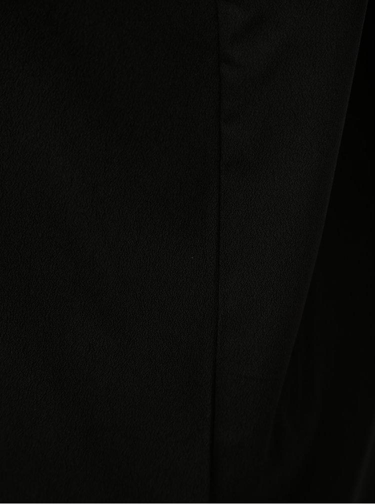 Černá tunika Zizzi