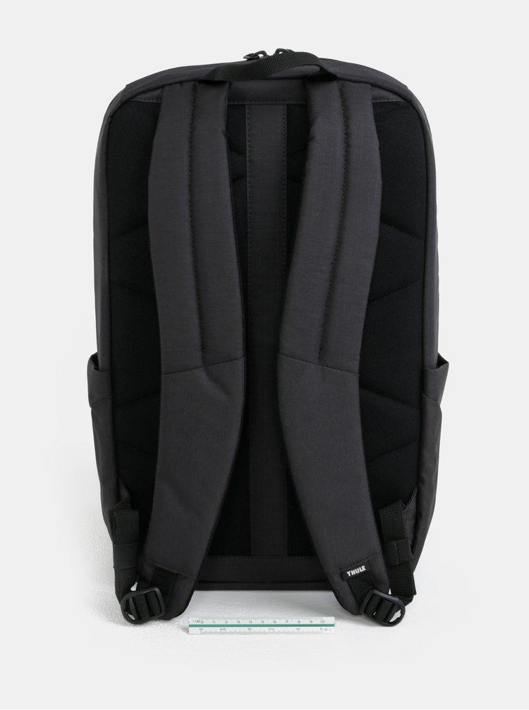 Čierny batoh Thule Lithos 20 l