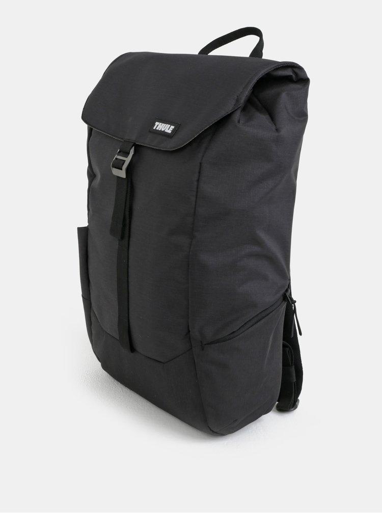 Černý batoh Thule Lithos 16 l