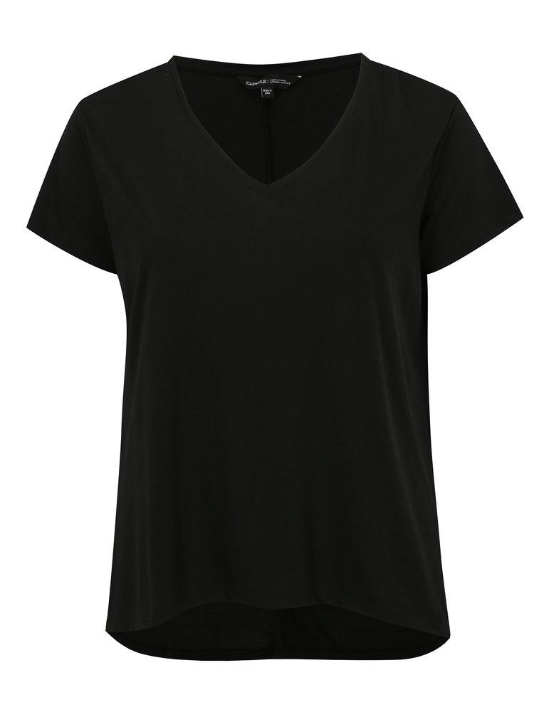 Sada dvou triček v bílé a černé barvě simply be.