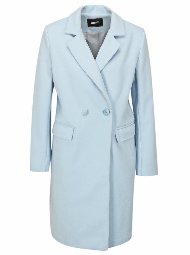 Světle modrý kabát ZOOT