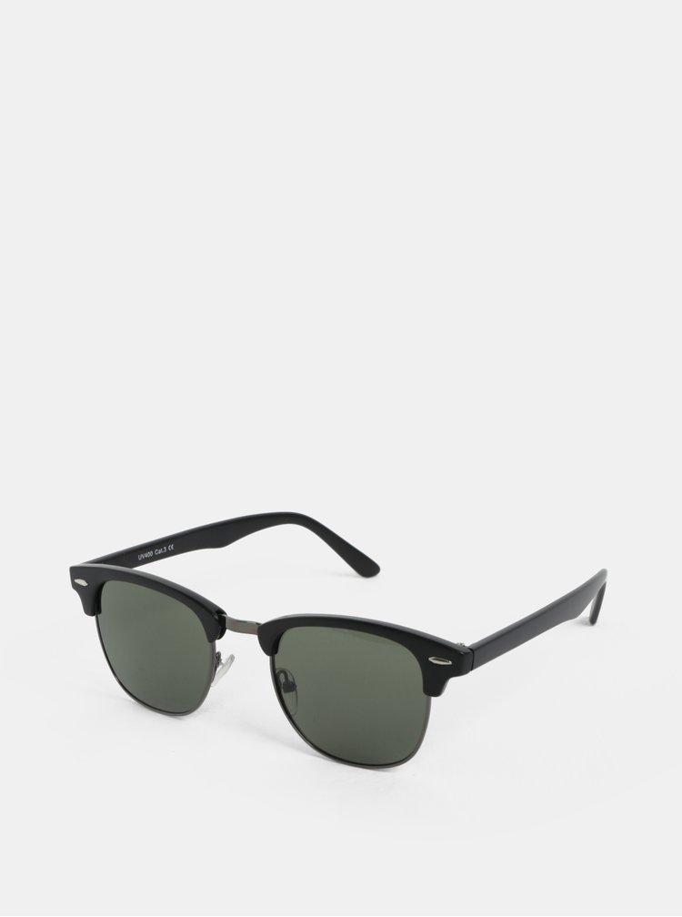 Černé sluneční brýle ONLY & SONS Display