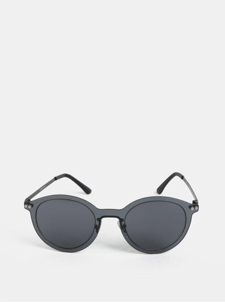 Černé lehké sluneční brýle ONLY & SONS Display