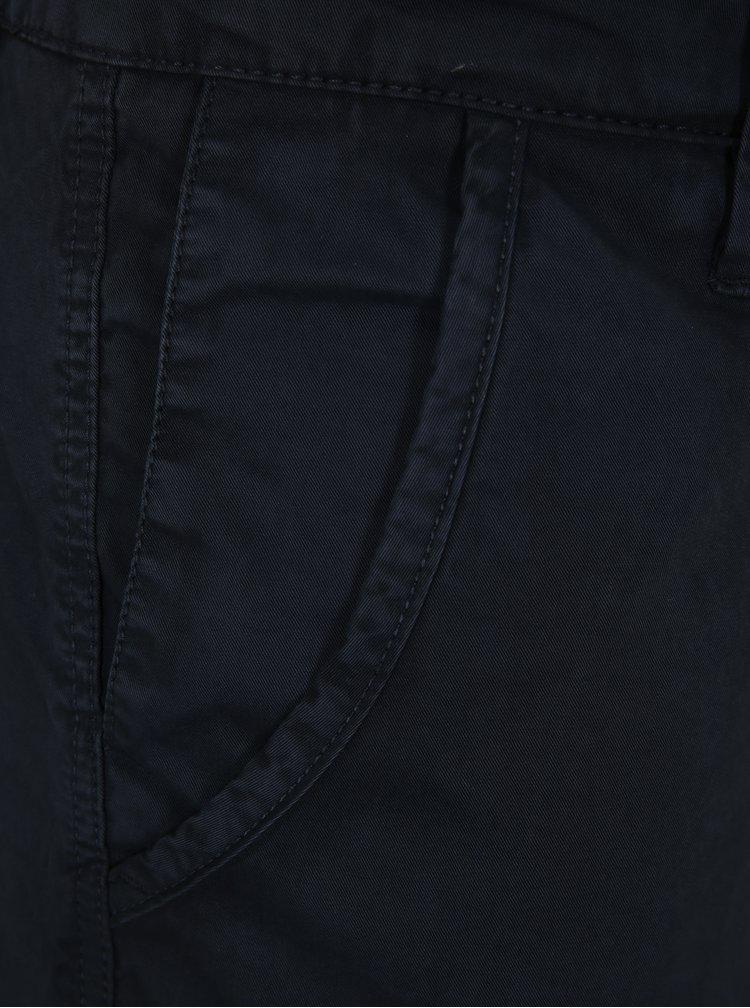 Tmavě modré kraťasy JP 1880