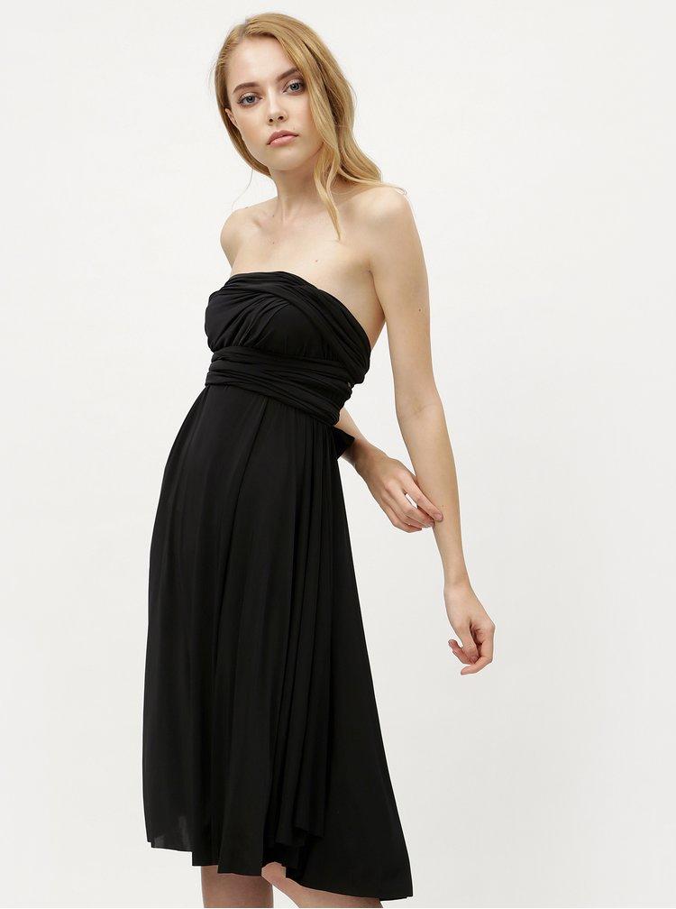 Rochie/fusta ajustabila neagra ZOOT