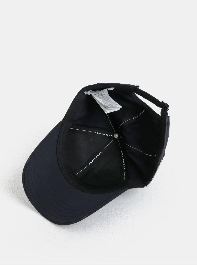 Černá pánská kšiltovka adidas Originals Classic EQT