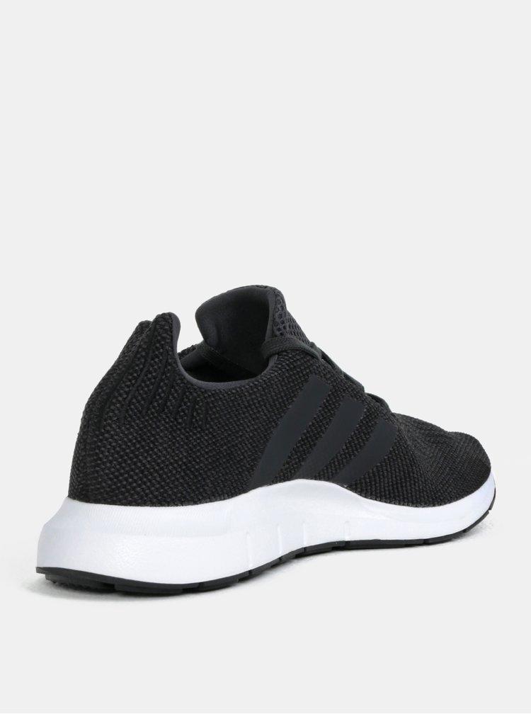 Černé pánské tenisky adidas Originals Swift