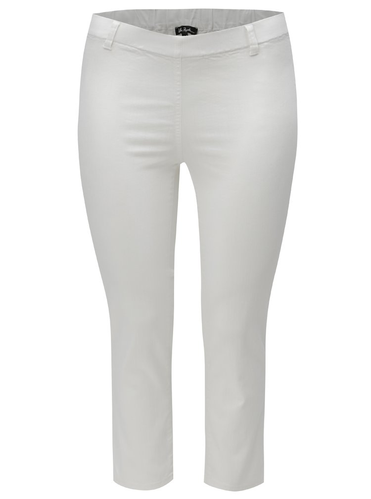 Jeggings albi crop Ulla Popken