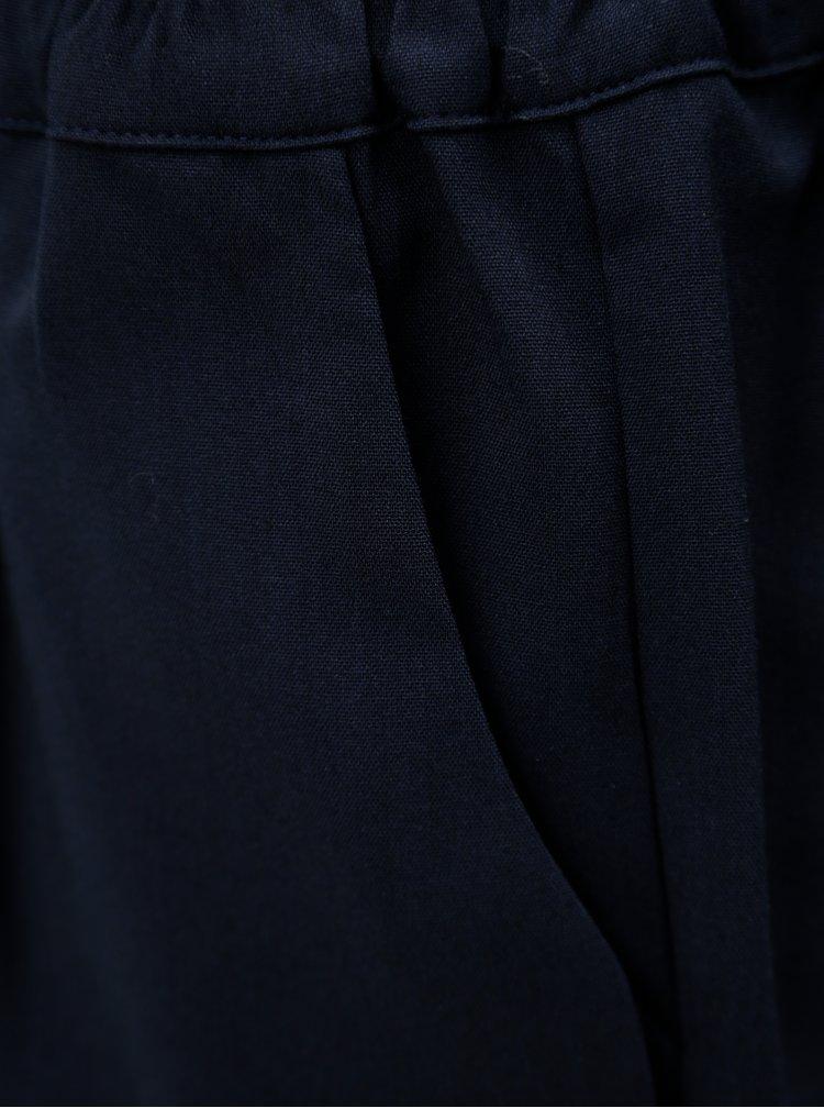 Tmavě modré kraťasy Blendshe Jade