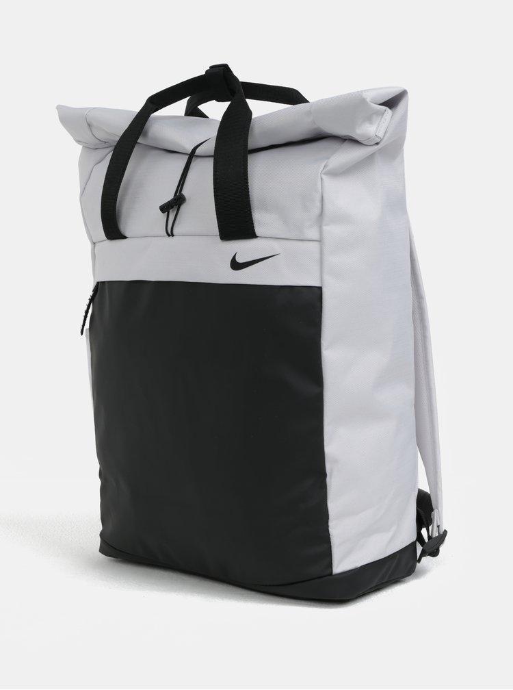 Rucsac negru-gri Nike Radiate 18 l