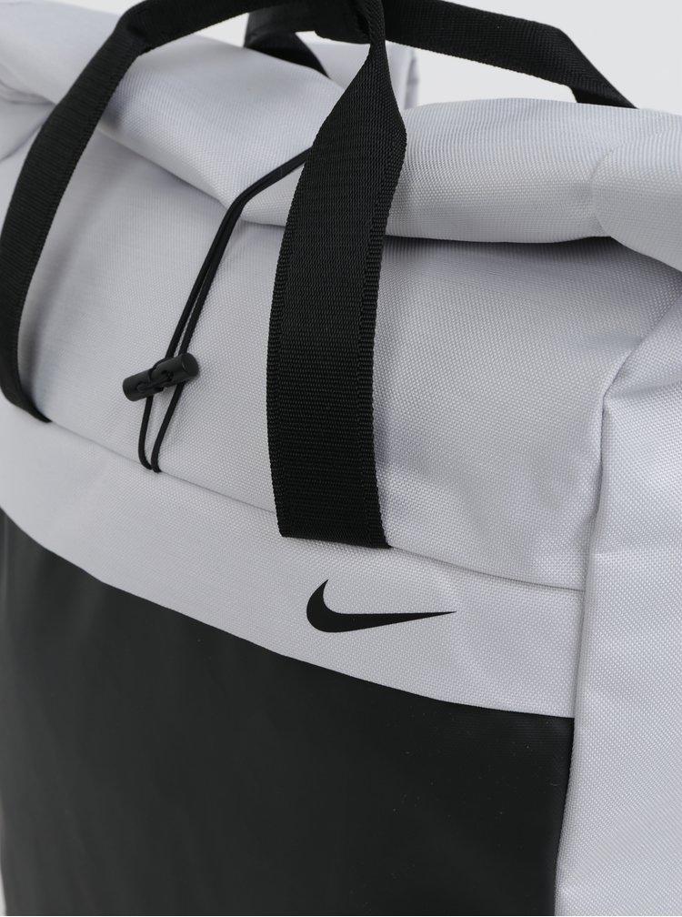 Černo-šedý batoh Nike Radiate 18 l